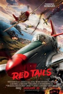 Phim Độ Đuôi Đỏ 2012 xalophim