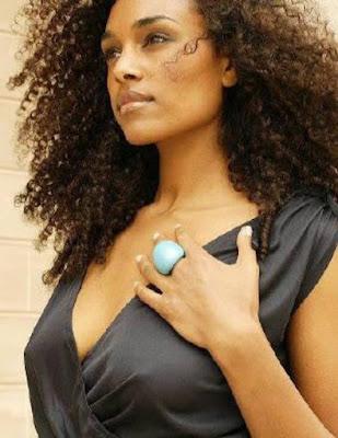 Sexy Hot Ethiopian Women - Gelila Bekele
