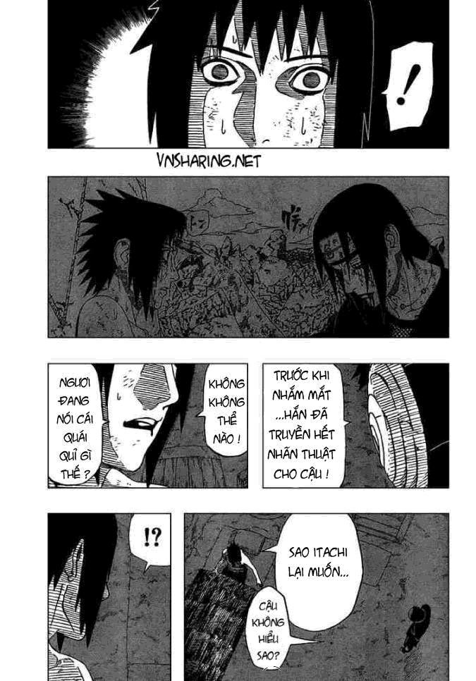 Naruto chap 397 Trang 12 - Mangak.info