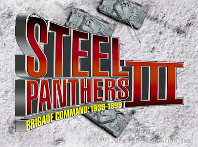 Steel Panthers