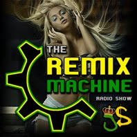 The Remix Machine Radio Show