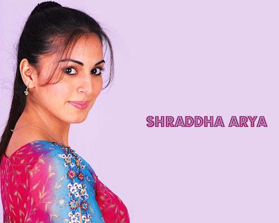 Shraddha Arya image