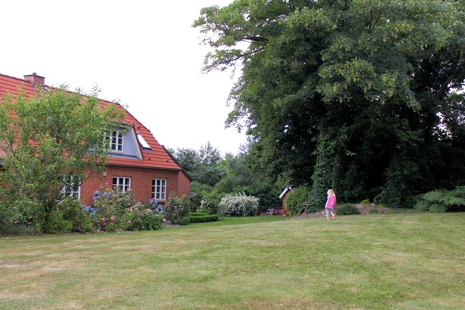 Vores hus