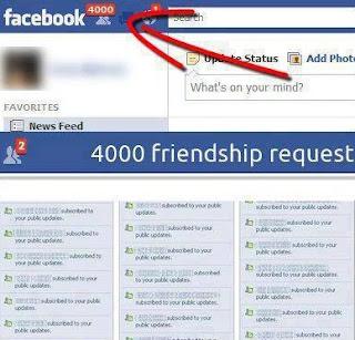 Cara Cepat Mendapatkan Banyak Pengikut Facebook