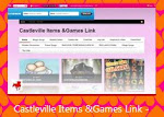 BLOG LINK CASTLEVILLE