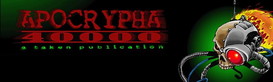 Apocrypha40K