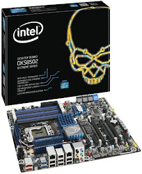 intel dx58so2 48gb ddr3