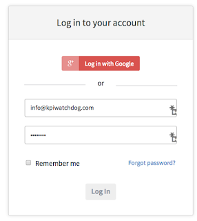 Google oAuth registration