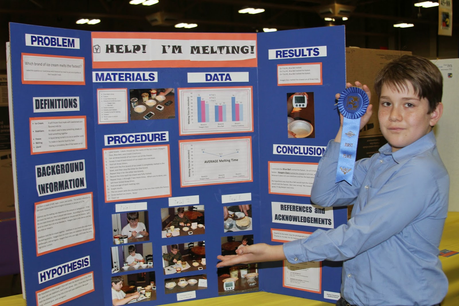 Science Fair Regional