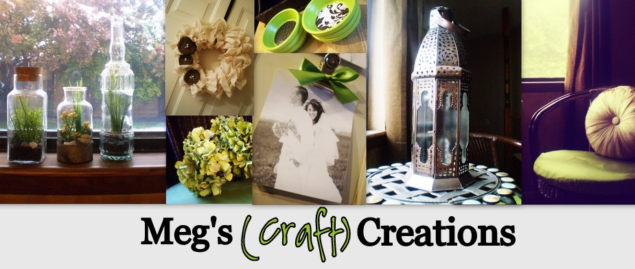 Meg's Craft Creations