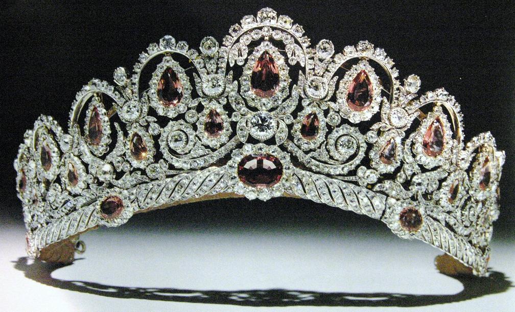 royaldish tiara page 147