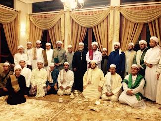 Himpunan ulama Yaman di KL 2015