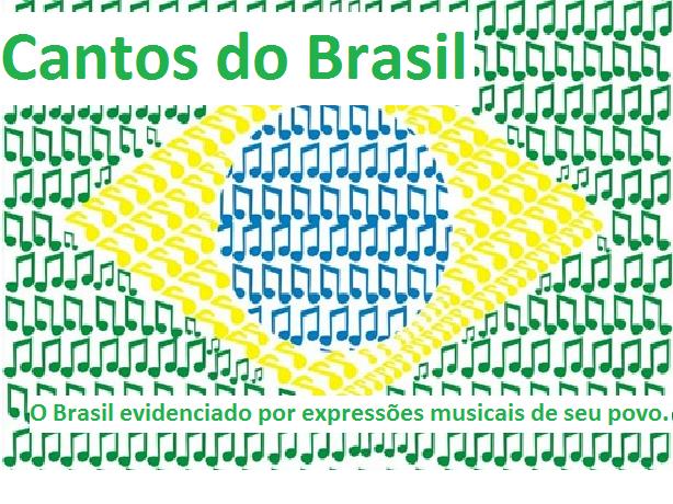Cantos do Brasil