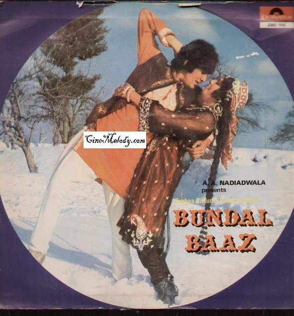 Bundal Baaz  1976