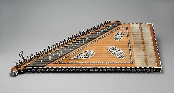 Yuen's Lair: Musical E...Qanun