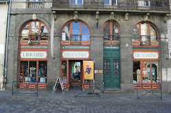 A la Droguerie de Marine - Saint Malo