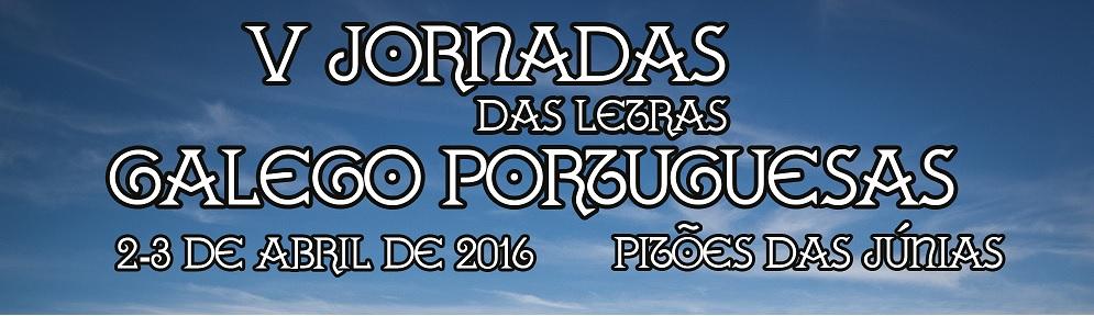 Jornadas das Letras Galego-Portuguesas