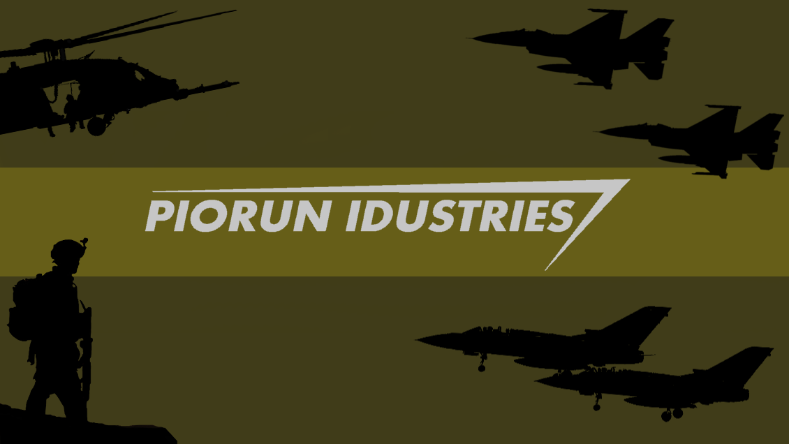 Piorun Idustries Zone