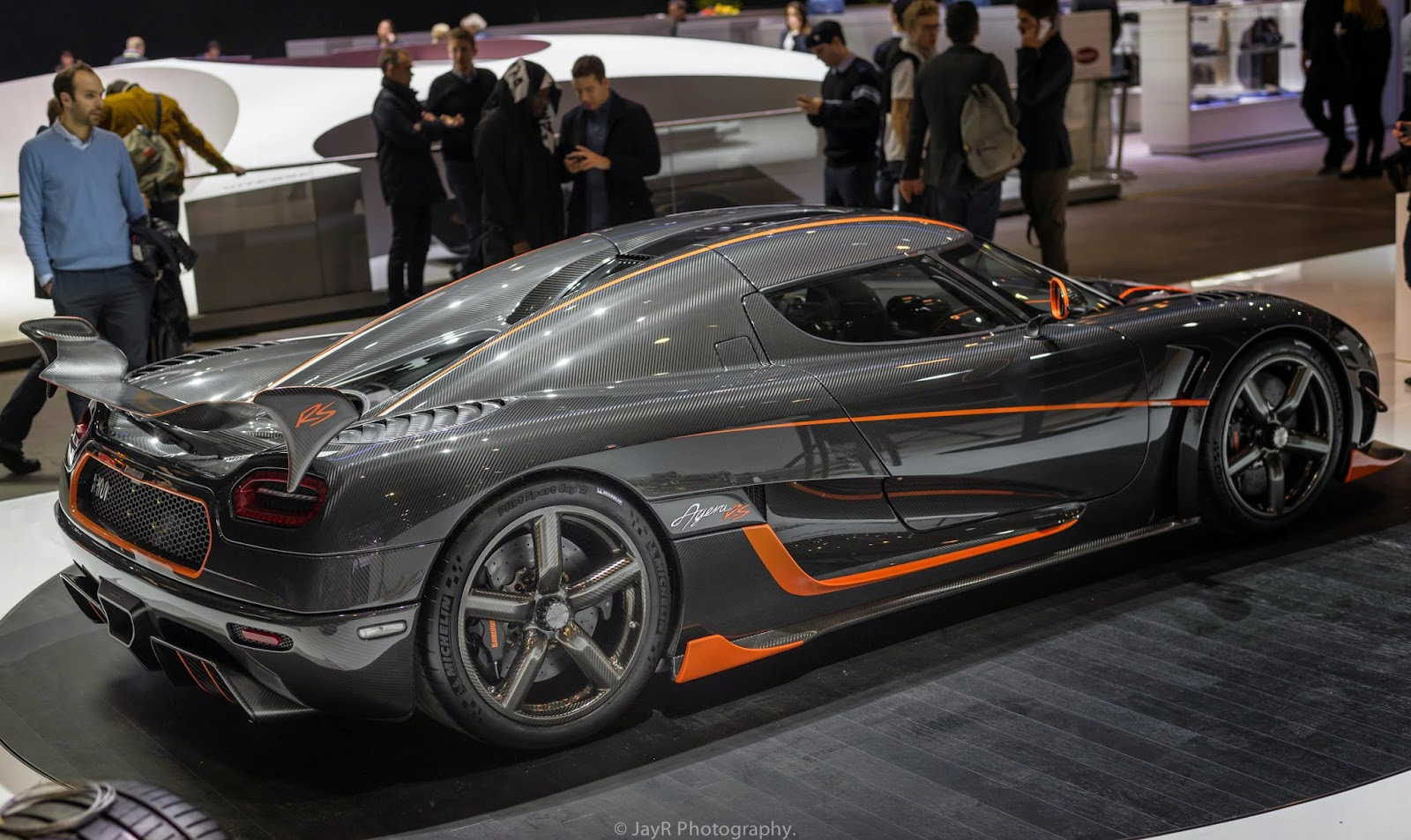 Geneva Auto Show Hypercars Supercars On A Quest For The