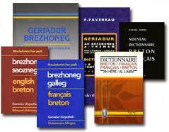 dictionnaires bretons