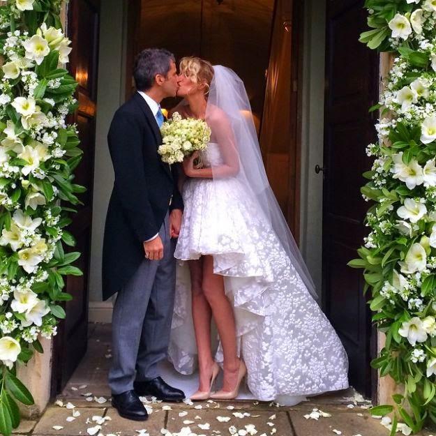 abiti da sposa vip, abito sposa alessia marcuzzi, abiti sposa giambattista valli