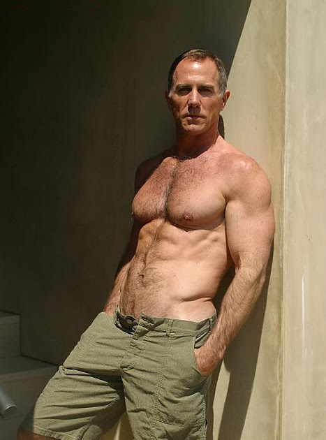 Oh, by the way: BEAUTY: Men--Old Guys Rule!