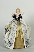 Sal 2012 Doll Giulia Punti Antichi