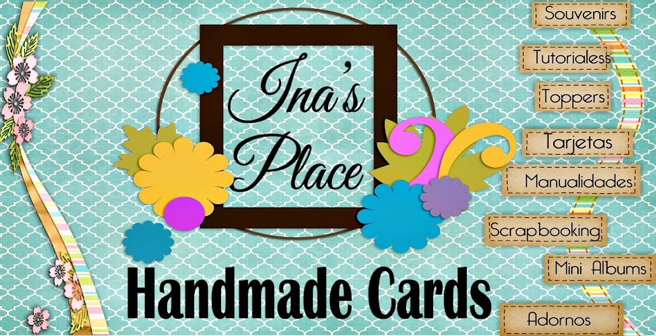 Ina´s Place Handmade Cards