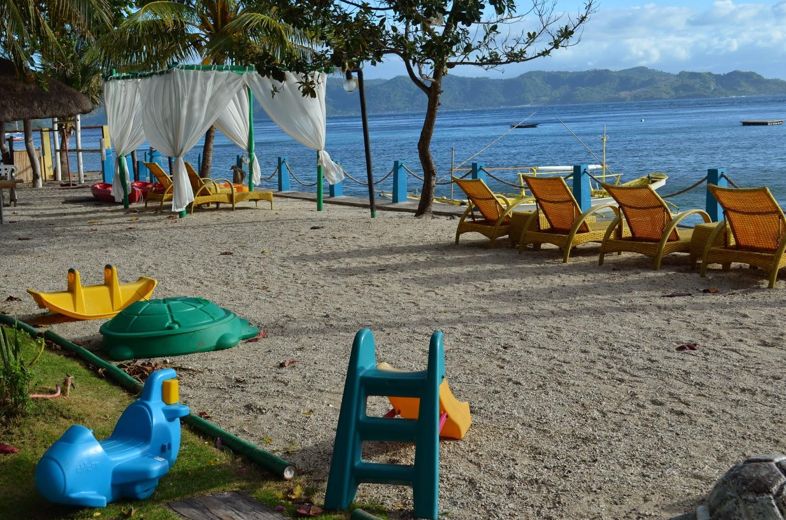 Best Beach Resorts In Batangas May 2014