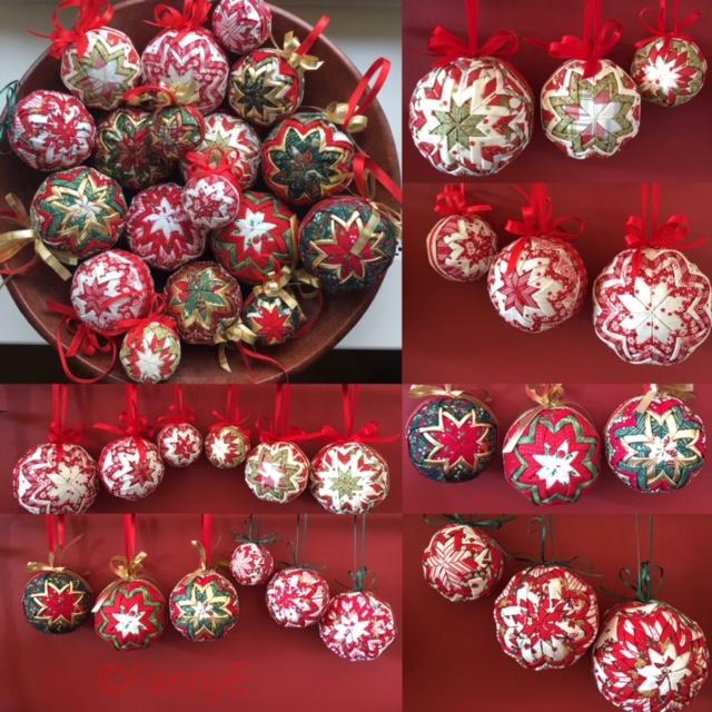 2 leuke workshops kerstballen maken