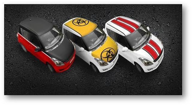 3M Car Wraps