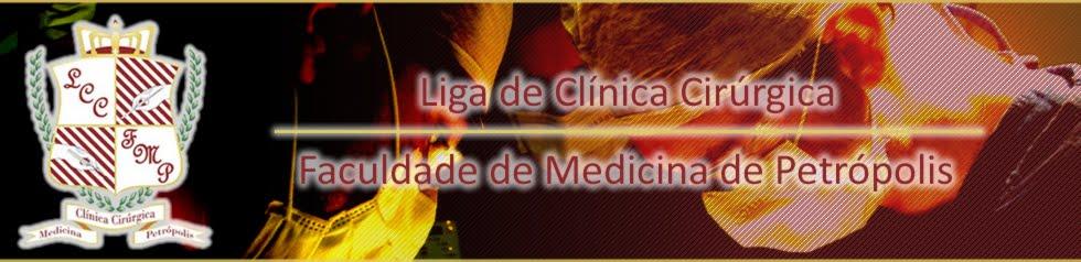 Liga de Clínica Cirúrgica