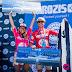 Natxo González y Ariane Ochoa  ganan el Prozis Pro Junior