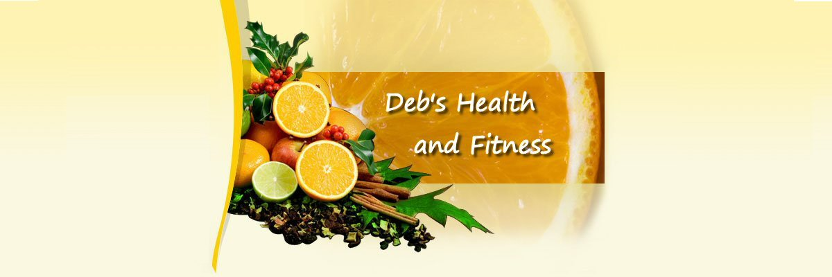 Deb's Health and Fitness
