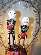 Novios Skeleton Halloween