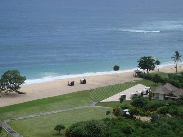 Geger Beach Bali