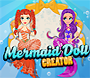 Mermaid Doll Creator