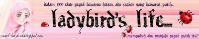 LadyBird's Life
