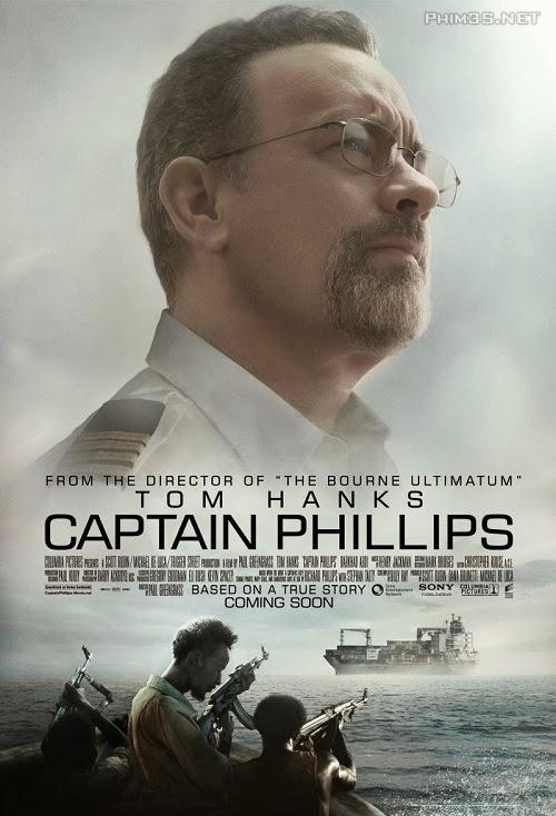 Thuyền trưởng Phillips 2013