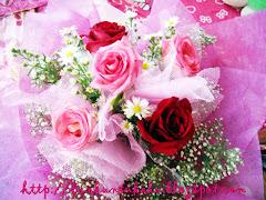 Pink Untuk Aku