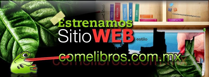 Sitio web: conócenos