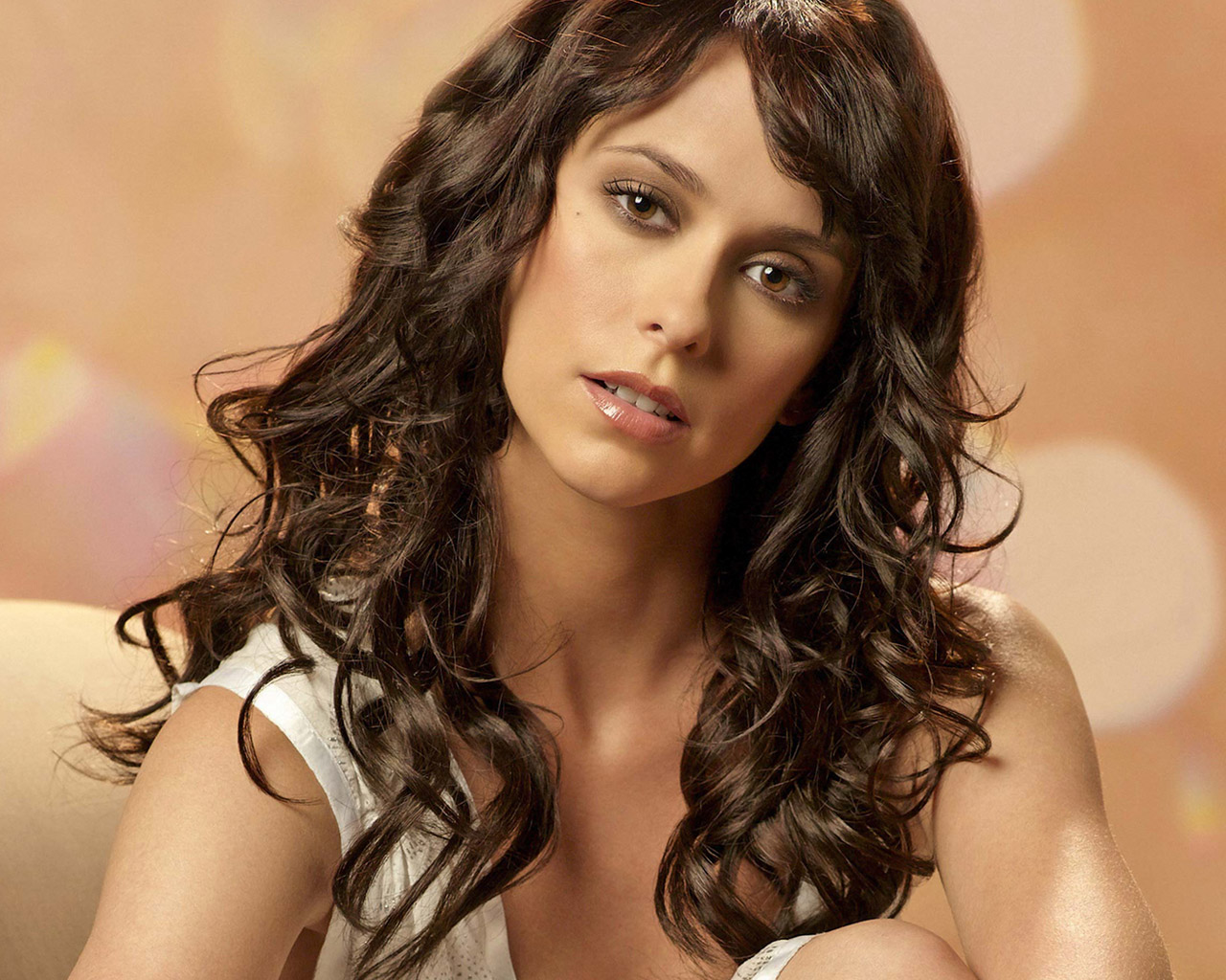 Karim Abay Jennifer Love Hewitt Hairstyles Pictures