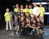 The 2010 NH Scholarship Winners!