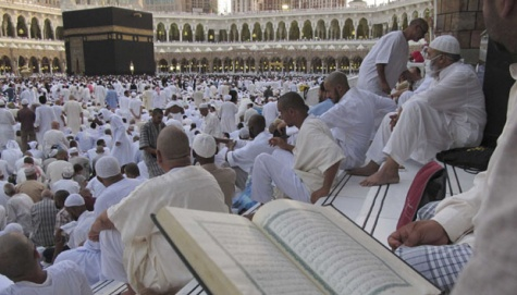 Syekh Dr Saleh bin Mohammed al-Talib: Penyebaran Moderasi Tantangan Ulama Islam
