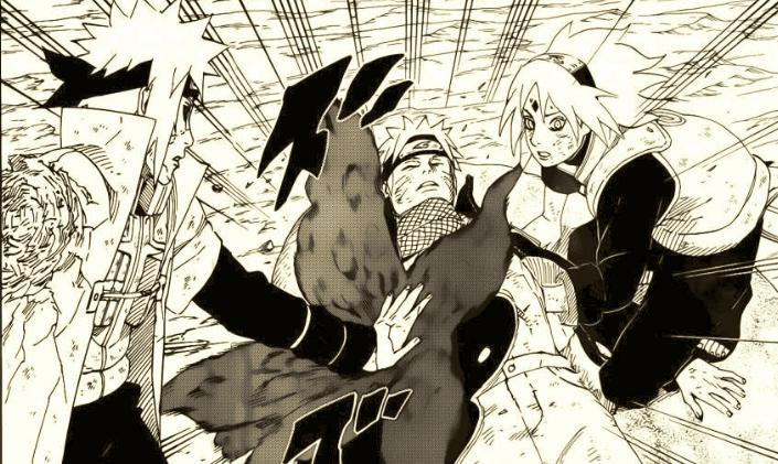 Komik Naruto 664 Bahasa Indonesia