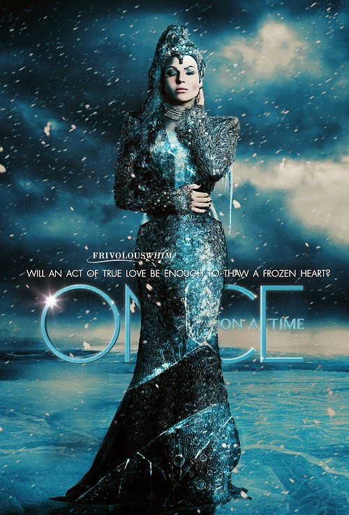 Once Upon a Time Temporada 4