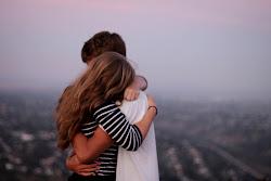 Que si algo nos va a separar sea la ''y'' de tú y yo.