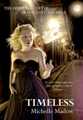 Timeless by Michelle Madow