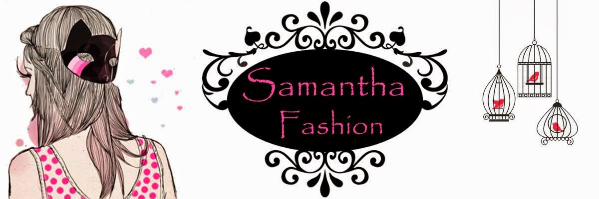 Samantha Fashion