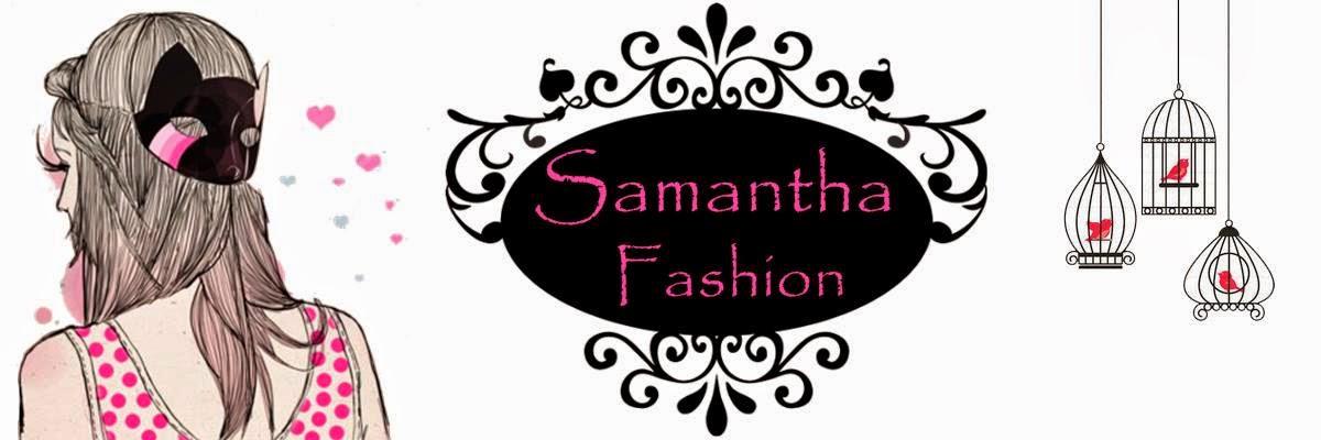 Samantha Fashion